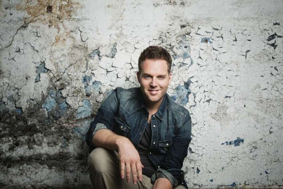 Christian singer Matthew West is visiting Lubbock on Thursday and Andrews County Expo on Friday.