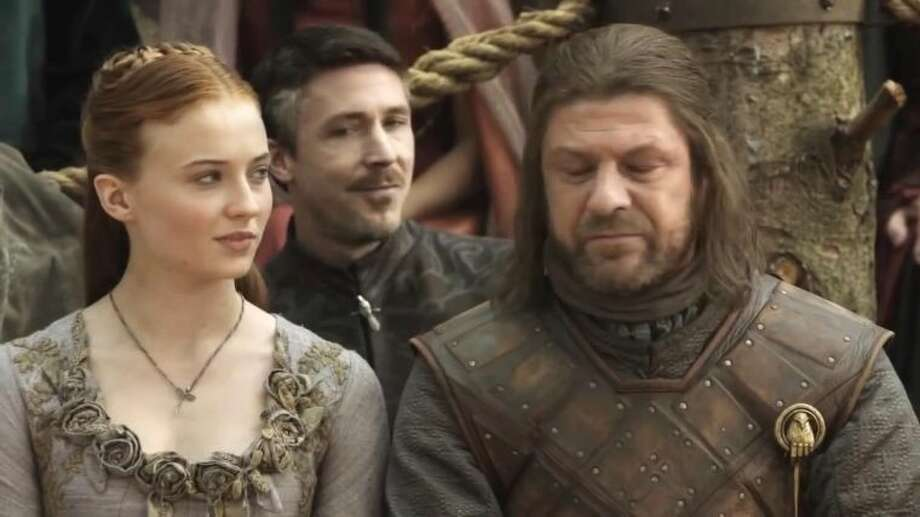 "Do you like ""Game of Thrones""? BadLipReading created another hilarious parody of the show by putting words in the characters' mouths and have them working at a theme park called ""Medieval Land Fun-Time World."" Laughter is coming."