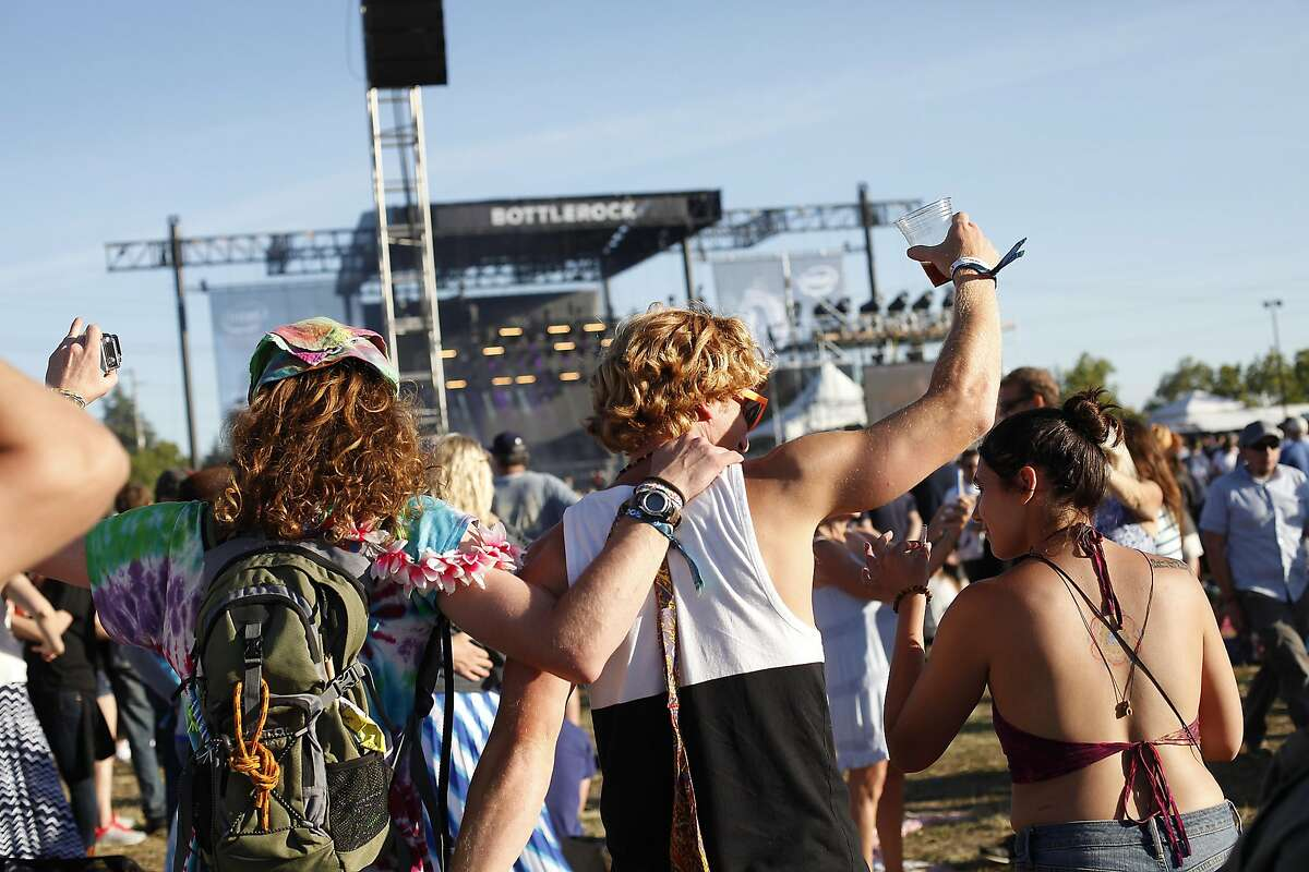 There's plenty to see and hear beyond BottleRock.