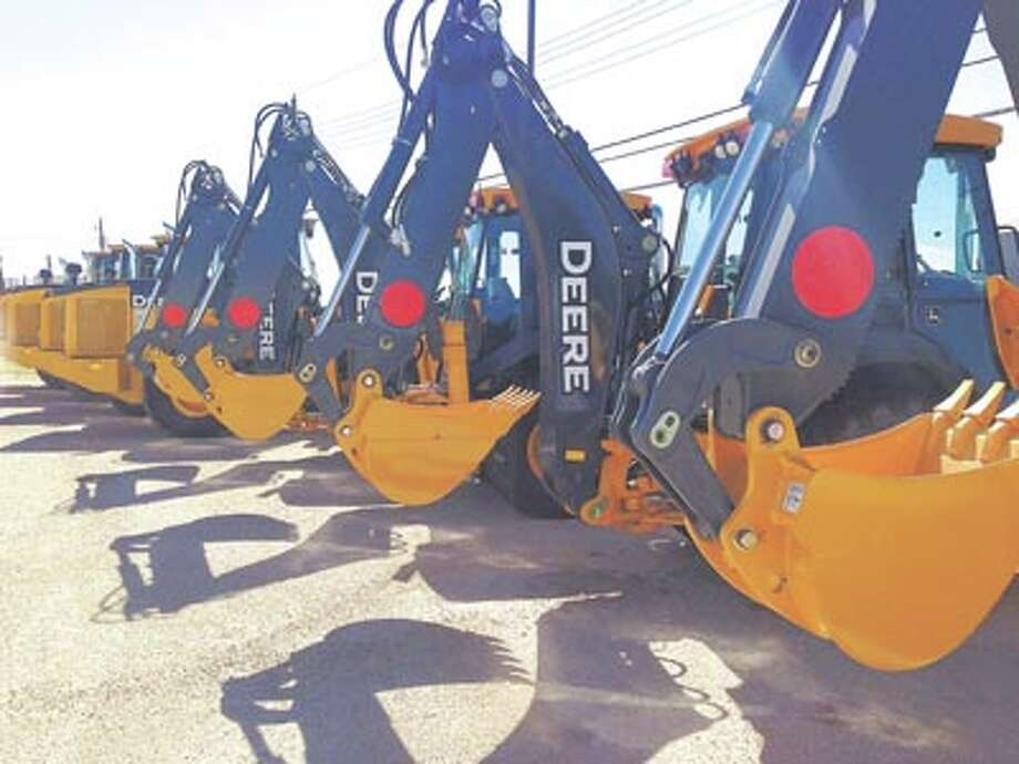 The name says it all for Diggers Oilfield Services - Midland