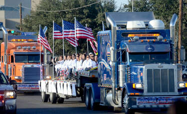 Today marks fifth anniversary of parade float-train crash