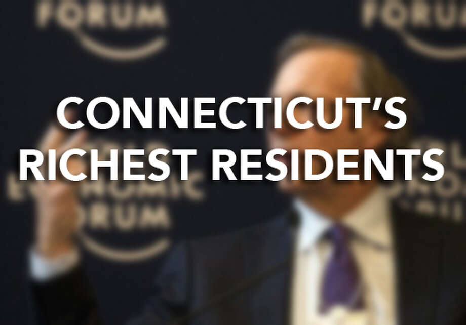 See where Connecticut's richest residents rank on Forbes' list of the wealthiest people on the planet in 2017.