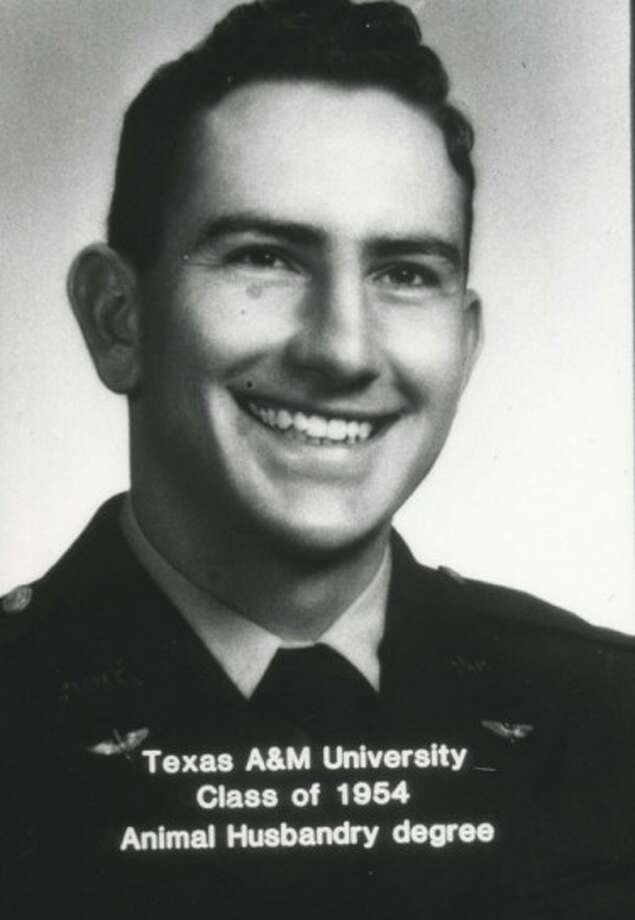 The Texas A&M's Association of Former Students wrote on its website Saturday morning that Clayton Williams, class of 1954, was a generous supporter of A&M, providing million to the university through the Association of Former Students, the 12th Man Foundation and the Texas A&M Foundation. Photo: MRT File Photo