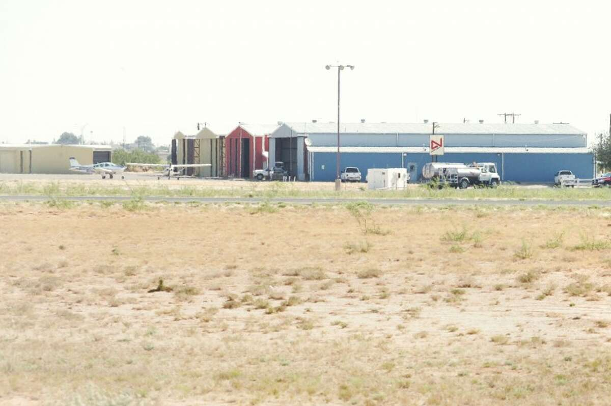 The city of Midland is considering moving the Midland Airpark near ClayDesta Plaza to the east side of Midland International Airport.