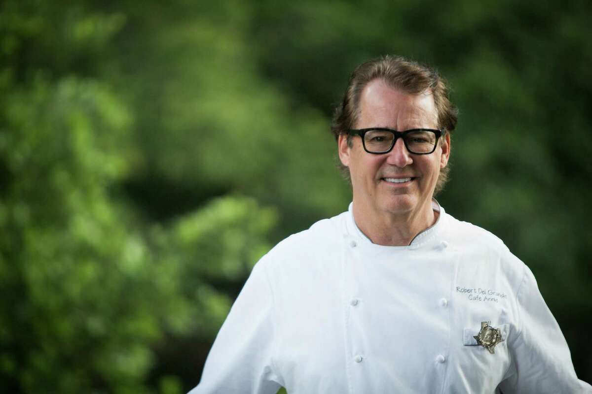 Award winner and celebrated chef, Robert Del Grande. Del Grande's restaurant, RDG & Bar Annie, had its roots as Cafe Annie, and soon it will return to that old name and original menu items. Monday, May 9, 2016, in Houston. ( Marie D. De Jesus / Houston Chronicle )