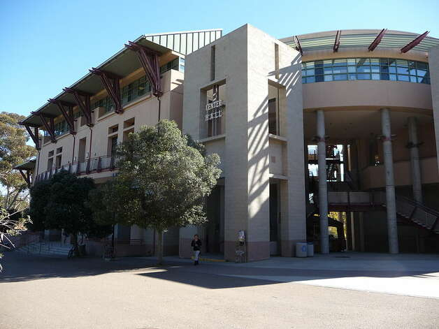 9. University of California San Diego -- Crime rate per 1,000: 2.33 Photo: Wikicommons / Tktktk
