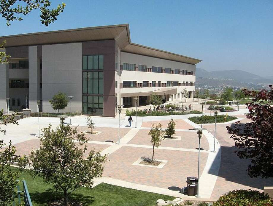 15. California State University San Marcos -- Crime rate per 1,000: 1.45 Photo: Wikicommons / Firefox13