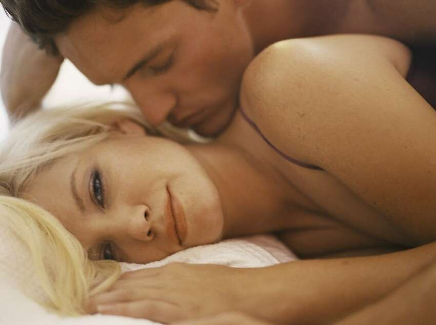 Dear Abby: I want more sexual experience before I get married