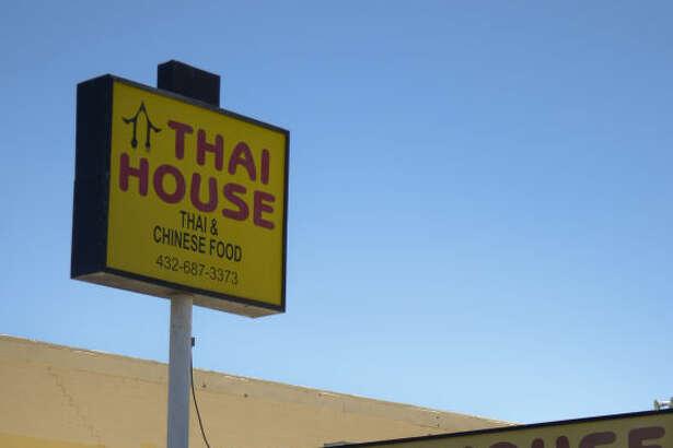 Thai House restaurant review. Tim Fischer\Reporter-Telegram