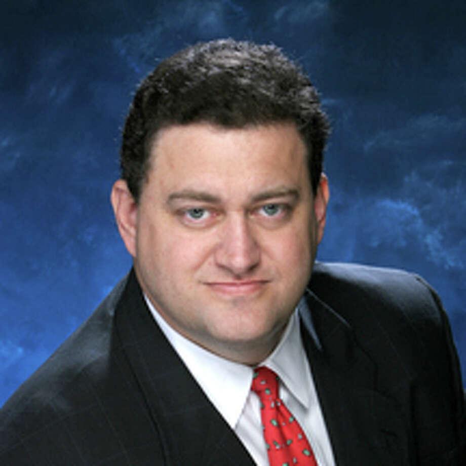 Attorney James P. Robinson is principal of San Antonio-based Robinson &Associates PLLC. Photo: Courtesy Photo