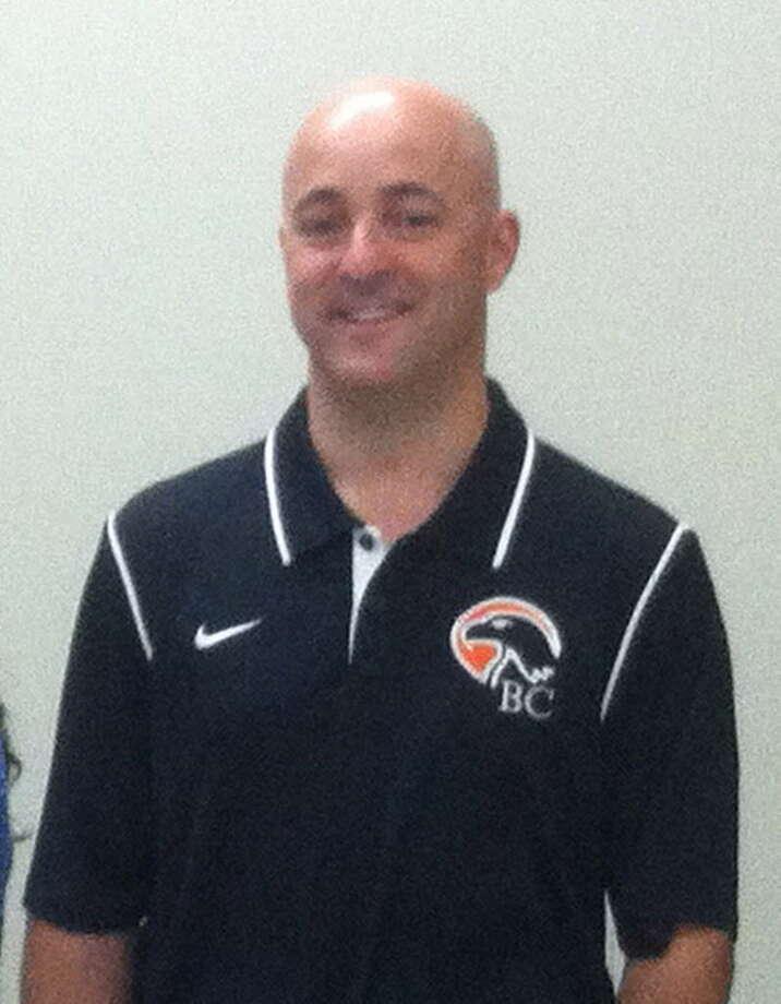 Bethlhem Principal Scott Landry. (Bethlehem School District)