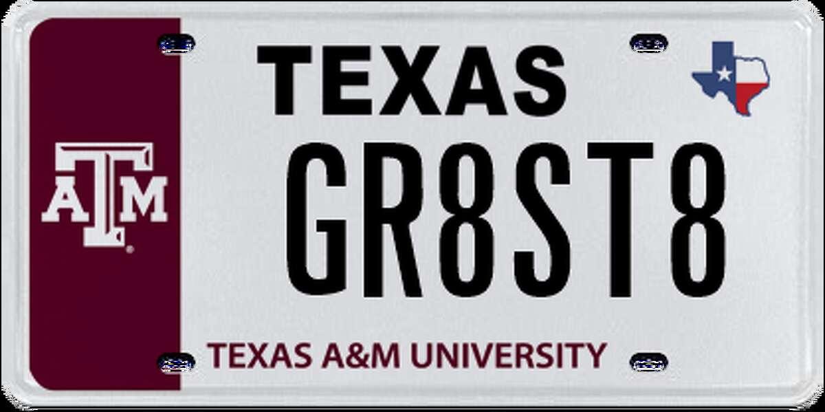 3. Texas A&M University - Classic