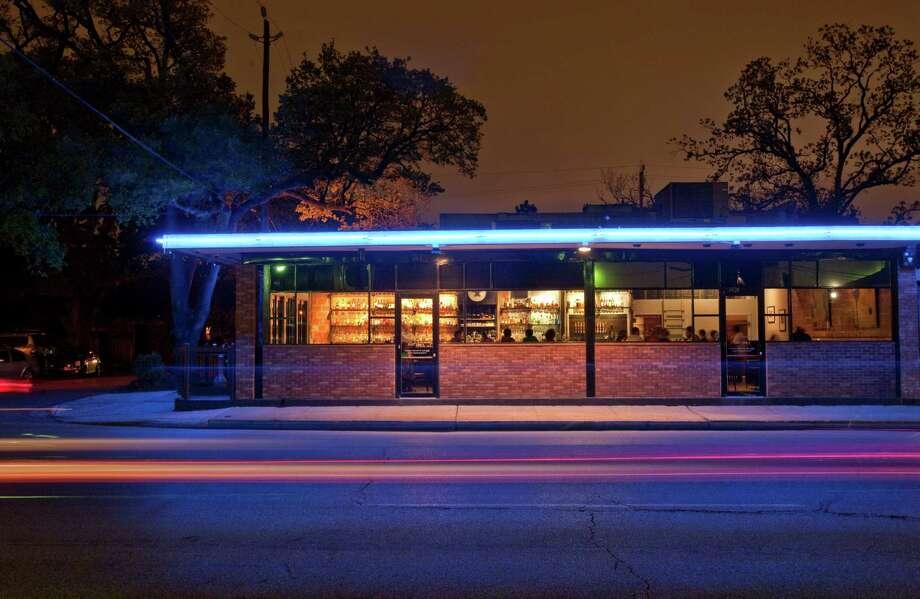 Anvil Bar & Refuge is located in Montrose. Photo: Julie Soefer