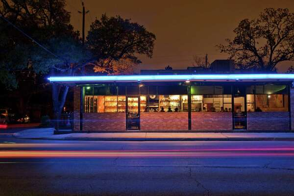 Anvil Bar &Refuge is located in Montrose.