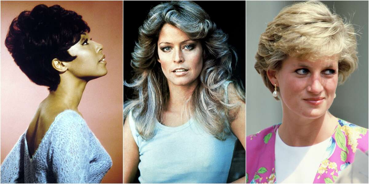 They've changed so much over time (there was the iconic '20s bob - and who could forget the Farrah waves of the1970s?). But more importantly, what was the most memorable look during your birth year? Slideshow originally appeared on goodhousekeeping.com