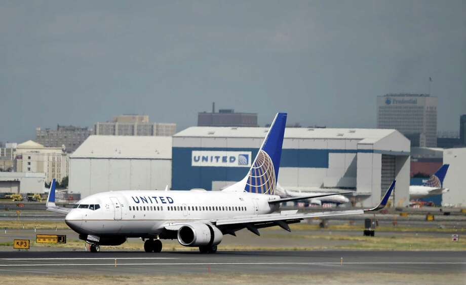 Mark Joseph Uhlenbrock, 62, a United Airlines pilot has been leveled with federal charges over  allegations that he posted nude photos and videos of an ex-girlfriend  from San Antonio on the Internet. Photo: Mel Evans /Associated Press / ap