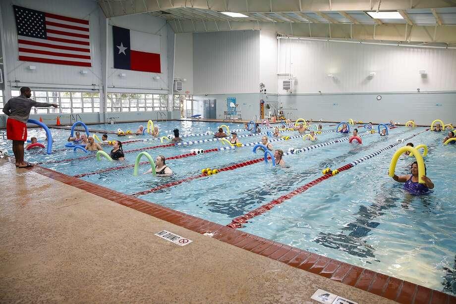 Cool It Area Pools Cut Houston 39 S Heat Houston Chronicle