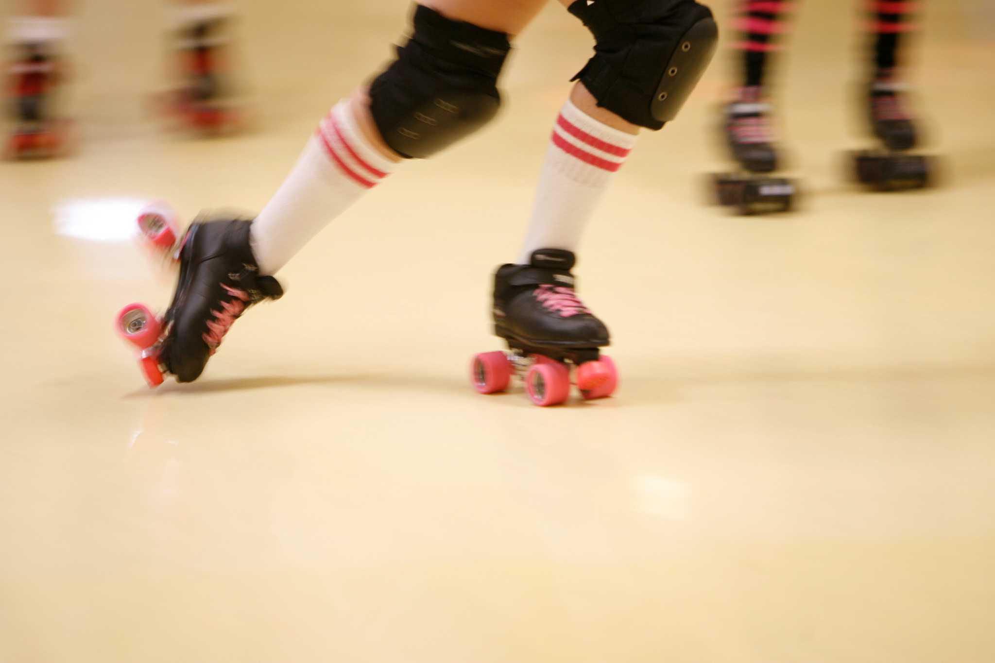 Roller skating rink music - Roller Skating Rink Music 56