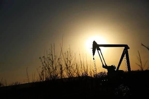 Aztec Oil & Gas Inc.  filed for bankruptcy on April 13. It had $1.5 million in debt.