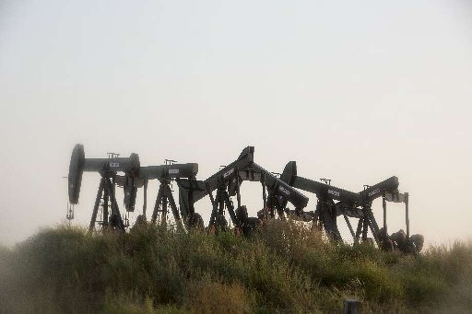 Goodrich Petroleum filed for bankruptcy on April 15. It had $507 million in debt.
