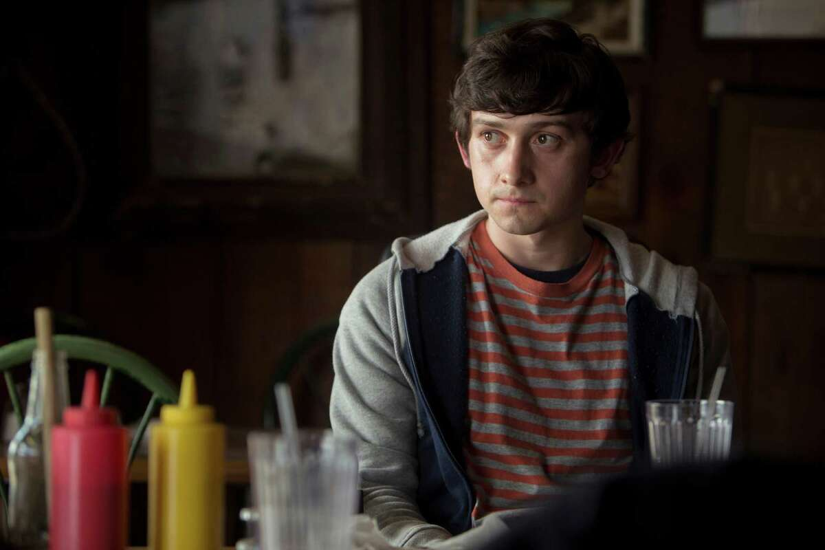 Craig Roberts, an actor in Fundamentals of Caring, the Rob Burnett movie that will be screened during the second annual Greenwich International Film Festival.