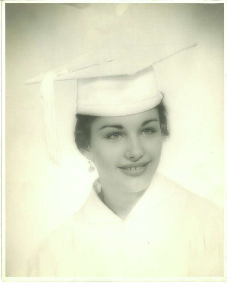"Loretta Joan Selinger ""Leah"" Acosta was about to join the Peace Corps when she learned she was pregnant. Photo: Courtesy"