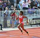 Samiyah Samuels is vital to Cy Springs' bid for an elusive state title.