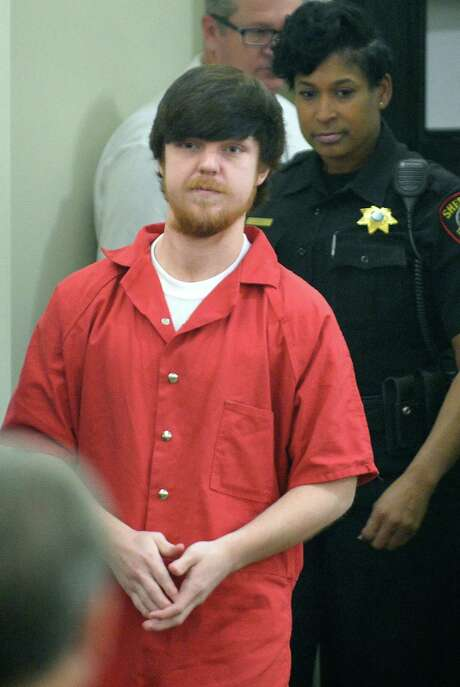 Ethan Couch was ordered to serve 720 days in jail — stacked sentences of 180 days for each of the four victims. Photo: Max Faulkner / AP / POOL Star-Telegram