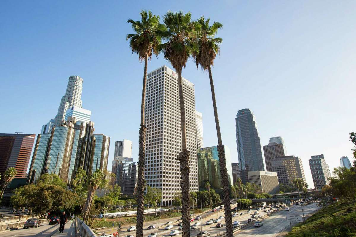 US News & World Report's 20 Best Places for Quality of Life 18. Los Angeles, California College readiness rank: 2 Health rank: 2 Well-being rank: 14 Crime rank: 45
