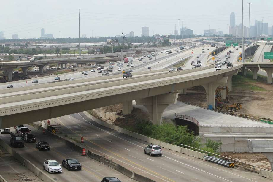 Loop 610 Regains Top Spot For State S Worst Traffic