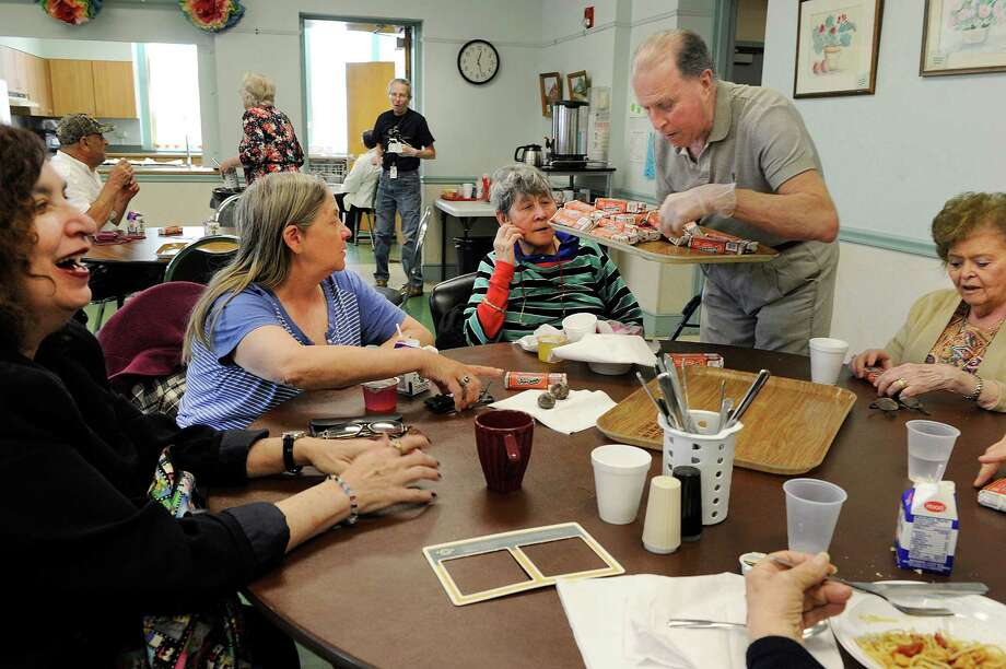 milford center senior singles How to meet gay seniors if you're looking for a senior-specific dating you could offer your time to a gay youth center and become a mentor to teens coming.