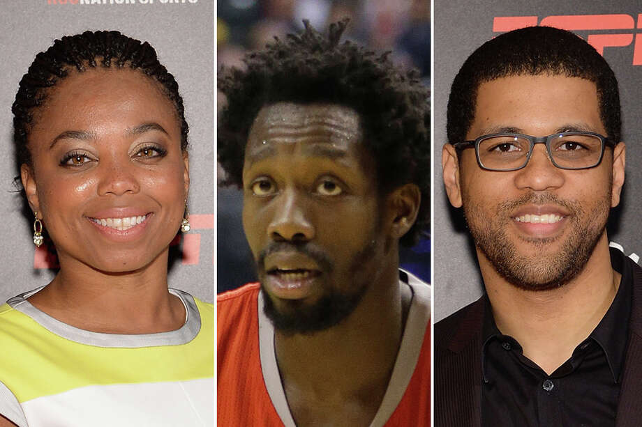 Rockets' Pat Beverley spars with ESPN Hosts
