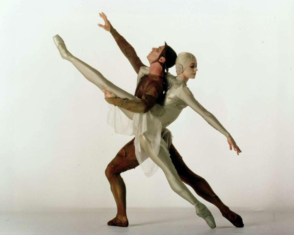 "Houston Ballet reprises Sir Kenneth MacMillan's ""Gloria"" May 26-June 5."