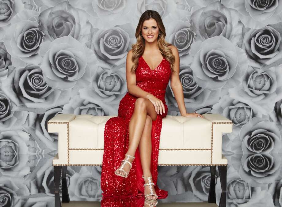 Bachelorette JoJo Fletcher Photo: Craig Sjodin, ABC