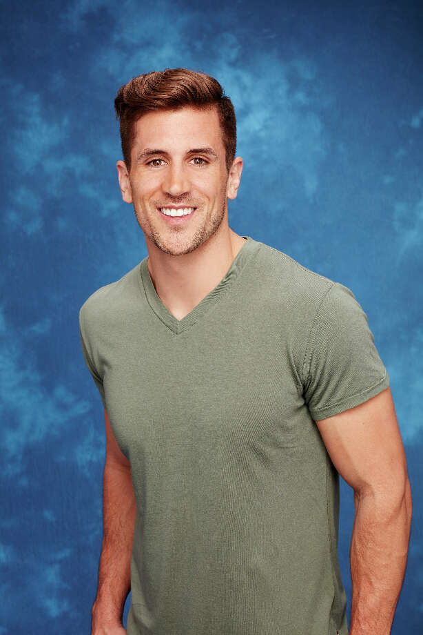 Jordan Rodgers, brother of former Cal quarterback Aaron, will be appearing on the new season of the Bachelorette. Photo: Craig Sjodin, ABC