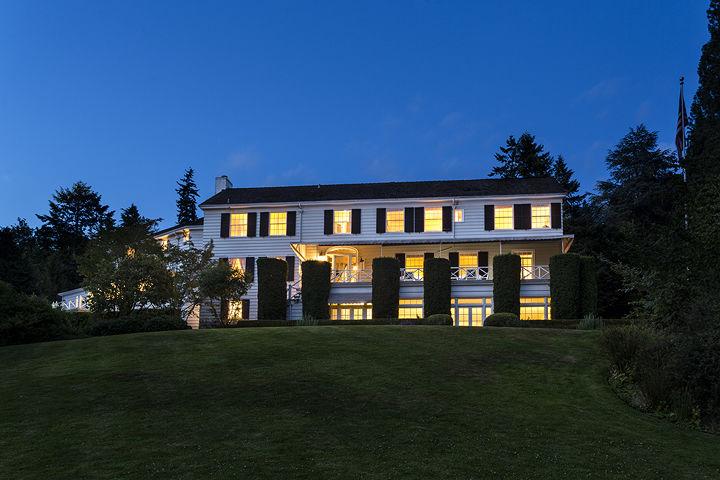 Northwest real estate find classic highlands home for Classic homes real estate