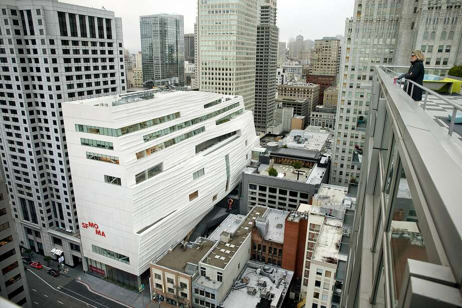 For sfmoma designer craig dykers the unorthodox is the for San francisco museum of art