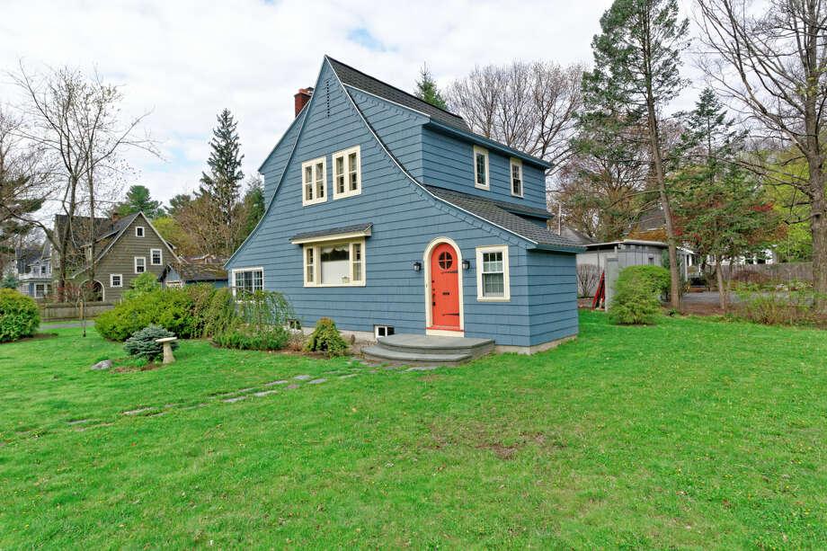 House of the Week: 1495 Myron St., Niskayuna | Realtor:  Anthony Gucciardo | Discuss: Talk about this house Photo: David Bibicoff
