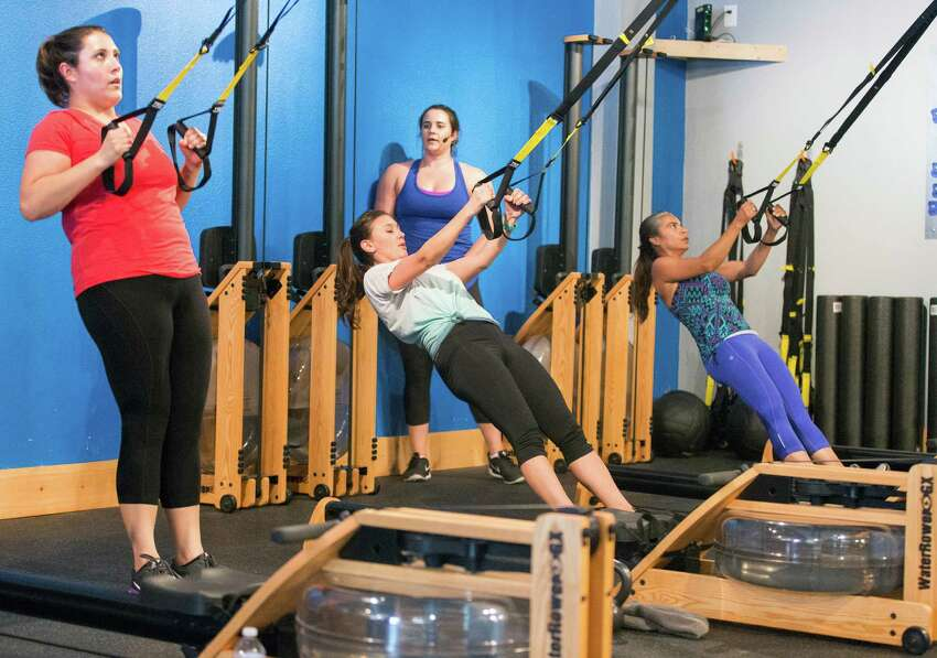EnergyX Fitness,5162 Broadway