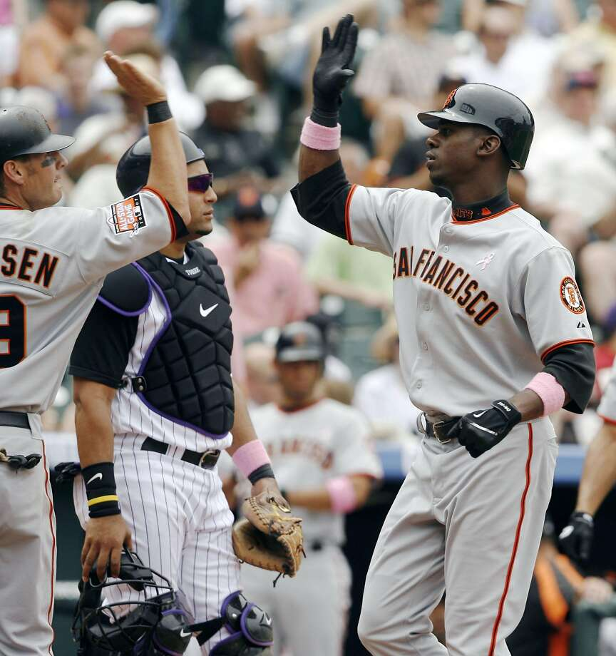 Ferry tickets to sf giants game