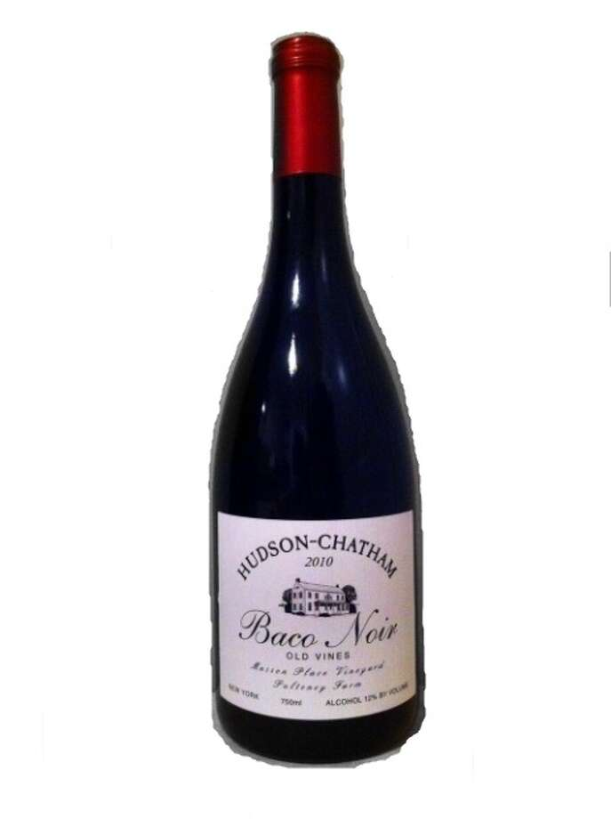 BACO NOIR MIDDLE HOPE VINEYARD (2014) $23.99 This vineyard was originally planted by winemaker Steve Casscles over 35 years ago as a hobby in High School. Think New World Cru-Beaujolais with his Baco Noirs. Medium bodied in structure, the complex fresh and sour cherry notes blend beautifully with subtle plum and even a whiff of vanilla on the finish. Drink tonight with a variety of gourmet meals, or this will easily age for 20+ years … if you can keep you hands off for that long!