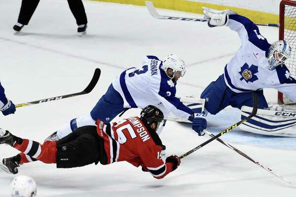 AHL: Devils Lose To Marlies 5-1, Must Win Twice In Toronto To Capture Series
