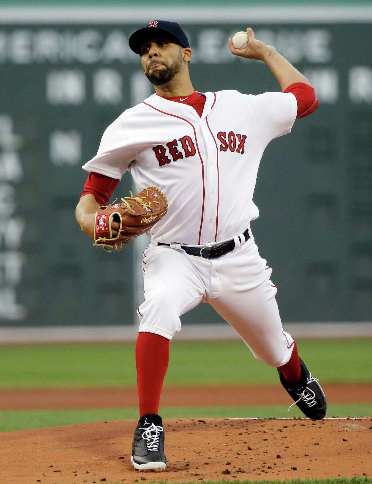 In one of his best outings since signing with the Red Sox for $217 million, David Price allowed one run in 62⁄3 innings.