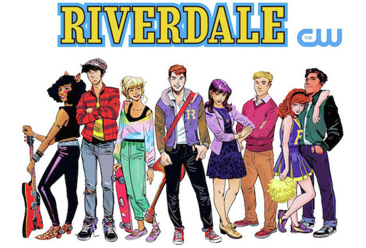 RIVERDALE: A live-action