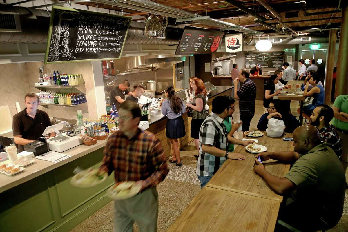 What\'s in store at Conservatory, Houston\'s first food hall ...