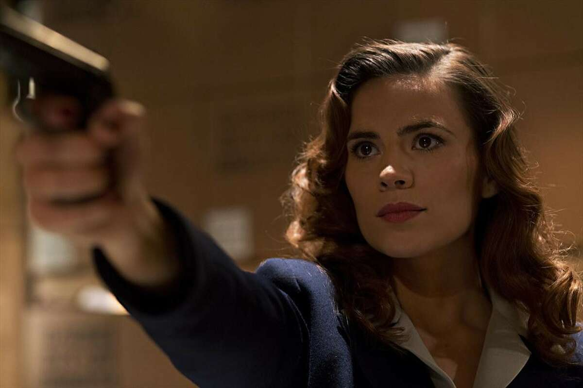 AGENT CARTER: This smart and sassy Marvel series was well-liked by critics and had a devoted fan base. Unfortunately, that base wasn't very large and Agent Carter never performed in the ratings. Frankly, it was lucky to have a second season. The writing was ultimately on the wall for this series when star Hayley Atwell joined a new ABC pilot this spring. And, honestly, she deserves a bigger platform for her talents. VERDICT: Deserved to be canceled