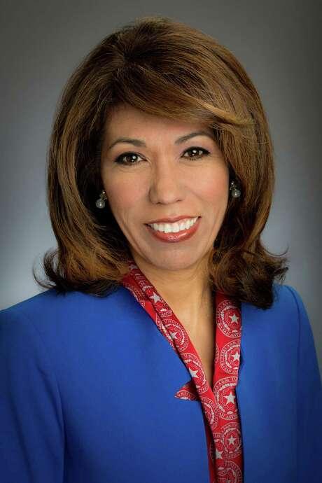 Cynthia Teniente-Matson is president of Texas A&M University-San Antonio. Photo: Courtesy Photo / Liz Garza Williams @2015 210-299-4000 www.lizgarzawilliams.com