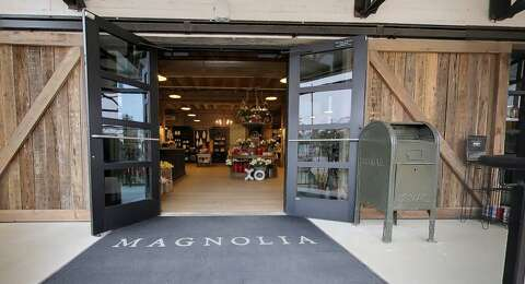 Google Streetview Provides A Virtual Tour Of Magnolia Market At The Silos In Waco Texas