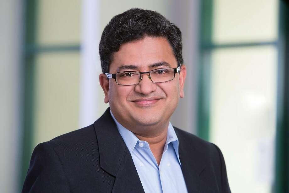 Adaptive Insights appointed Bhaskar Himatsingka chief product  officer. Photo: Adaptive Insights