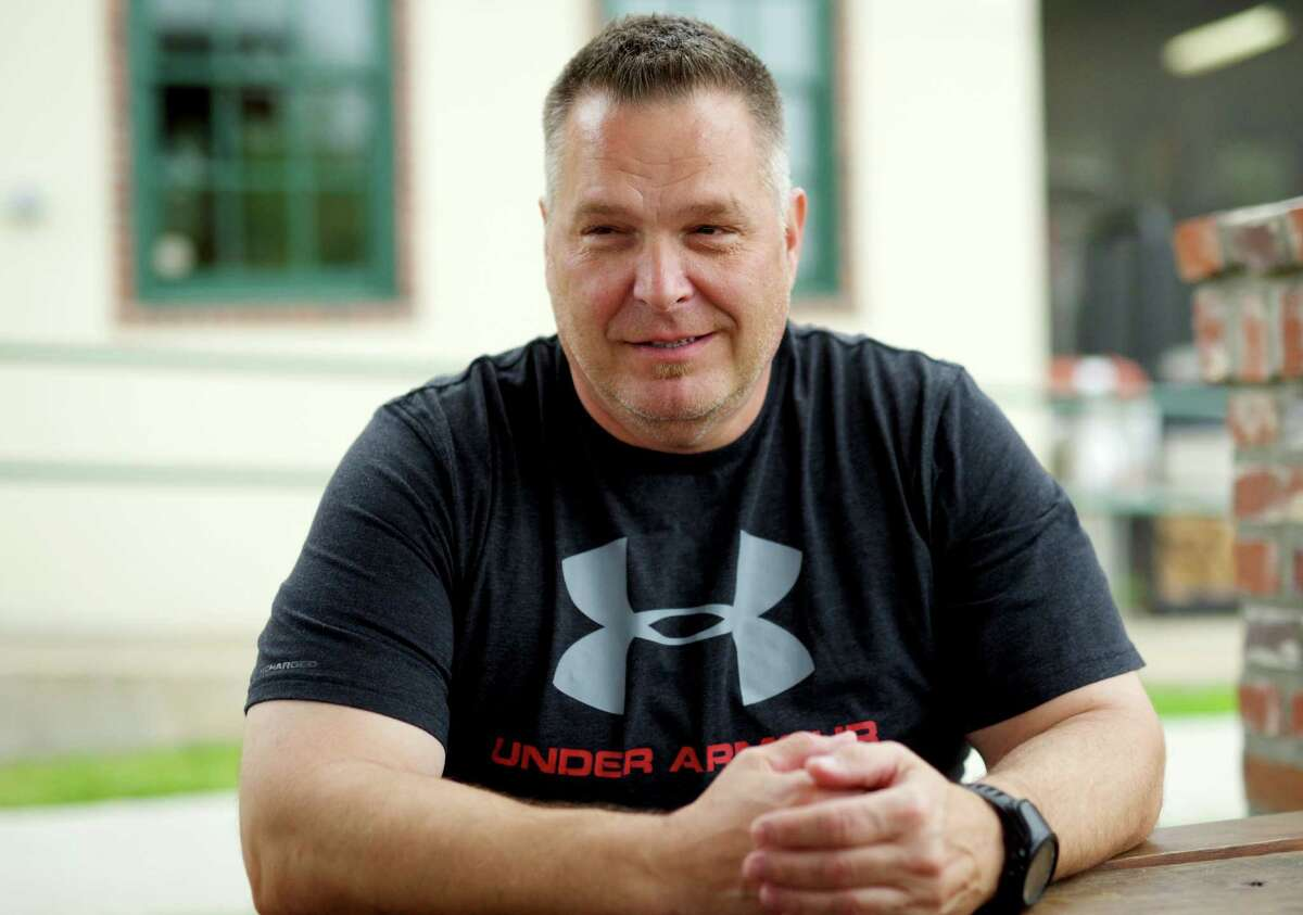 Ronnie Killen, owner of Killen's Steakhouse, is ready to open his first Houston restaurant, Killen's STQ.